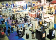 Gift Cards Create a Buzz at Tradeshow