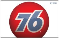 76 Gas Gift Cards | Buy Now at SVM